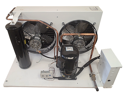 Unidades condensadoras Krack HI-HO