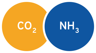 Refrigerantes naturales para refrigeracion industrial