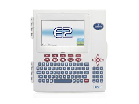 Controlador E2- CPC Emerson