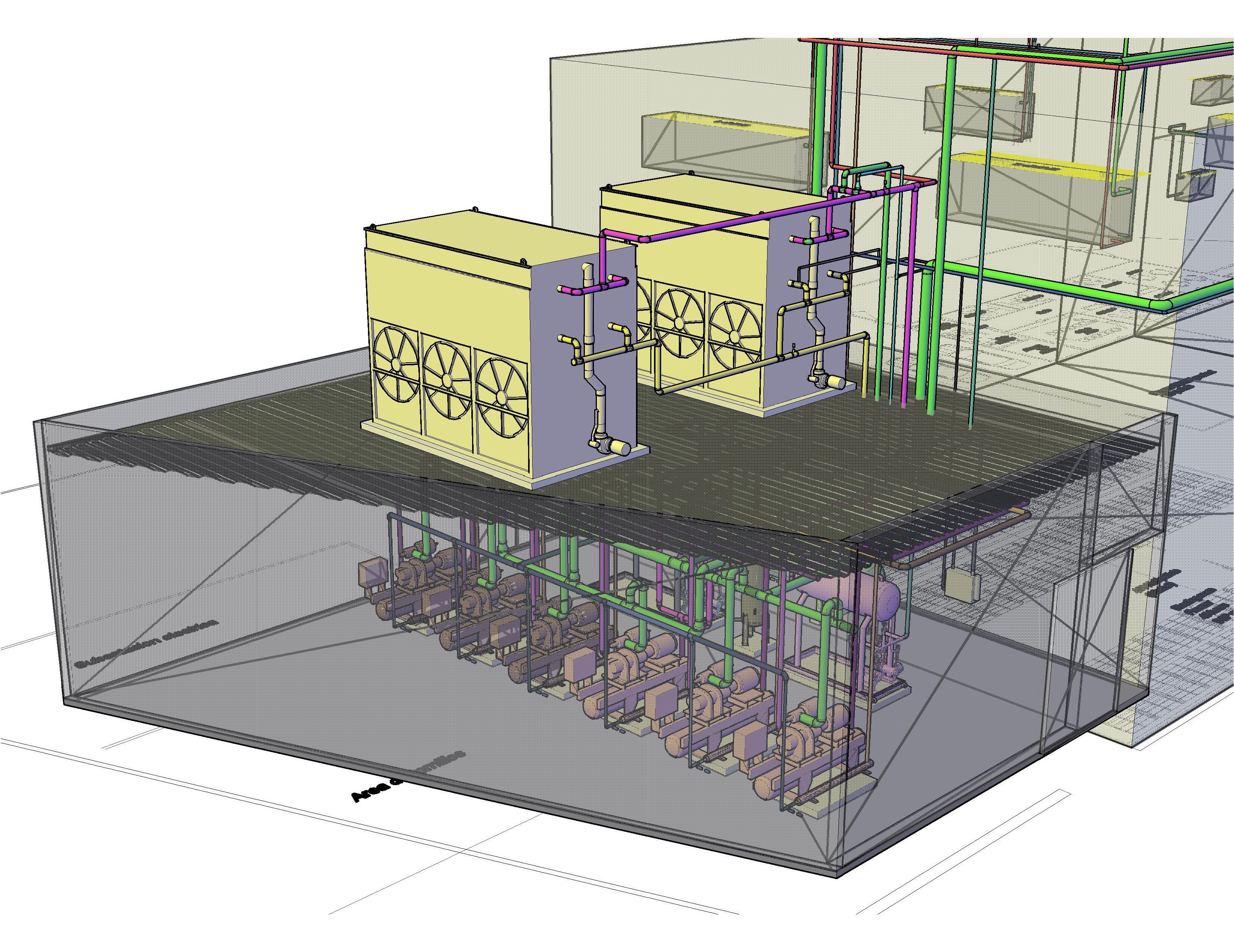 6. Perspec Sala de Maquinas Transp