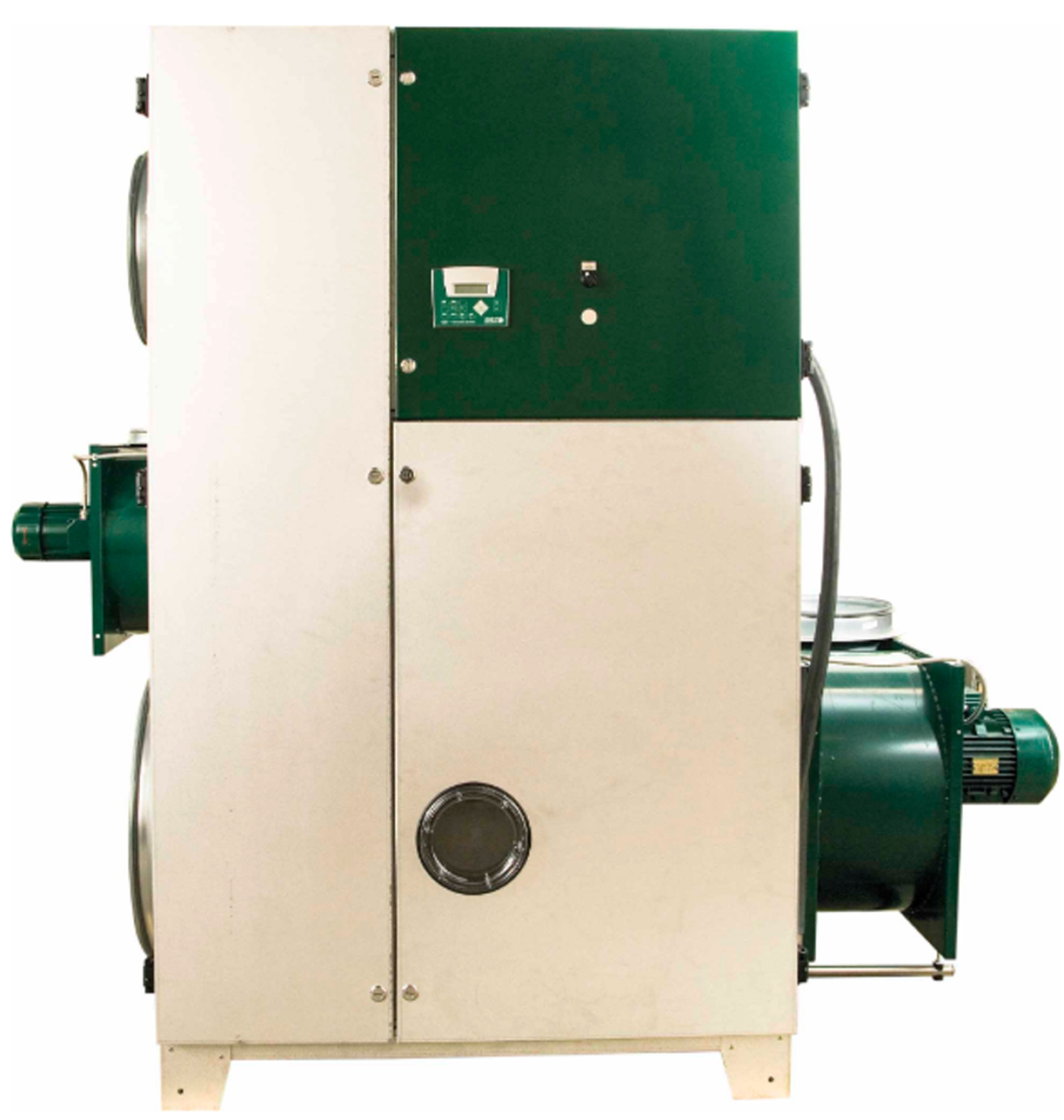 <p>CONSORB CZ-SERIES STD/ICE</p> - Industrial and comercial refrigeración equipment