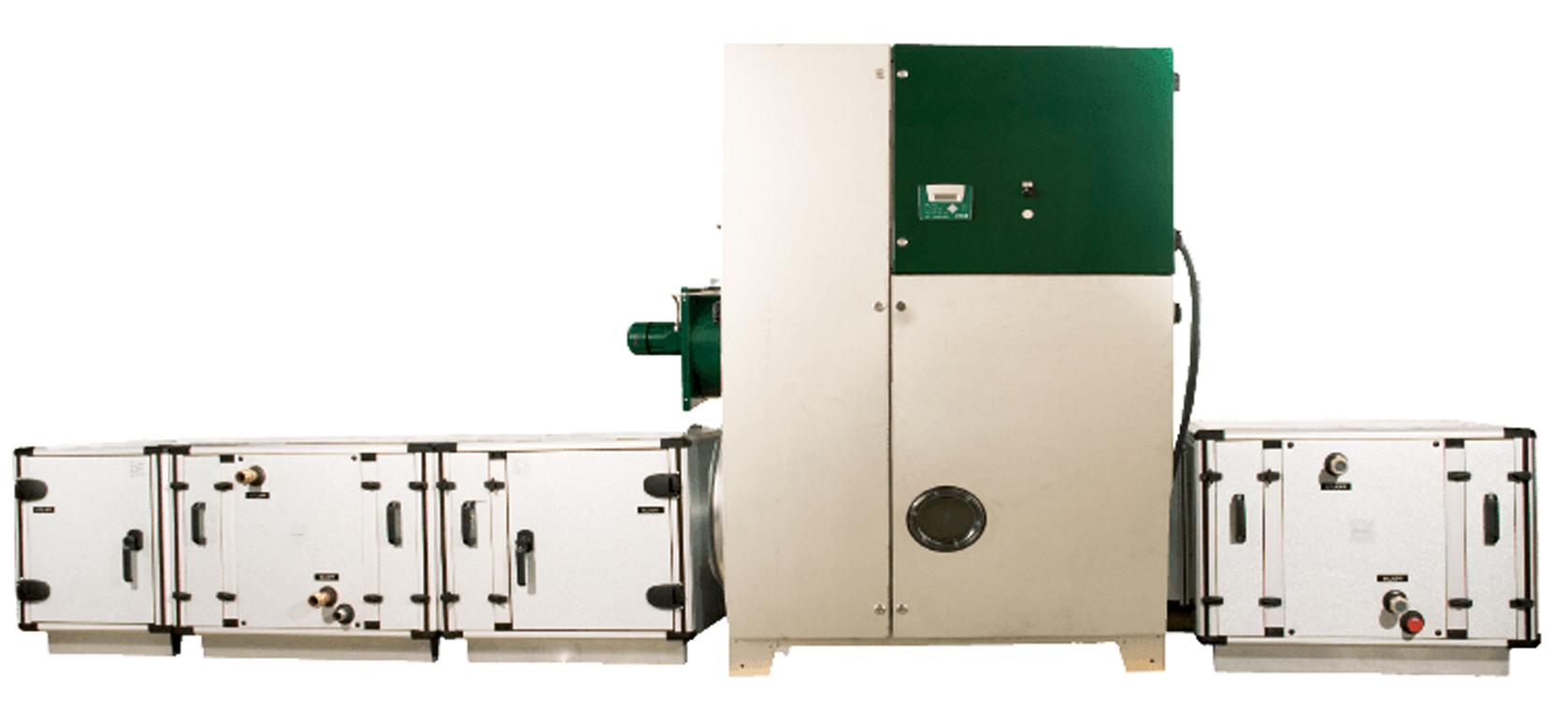 <p>CZ FLEX</p> - Industrial and comercial refrigeración equipment