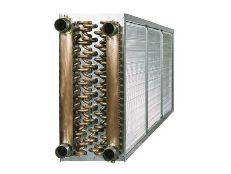 Water / Fluid / Steam - Industrial and comercial refrigeración equipment