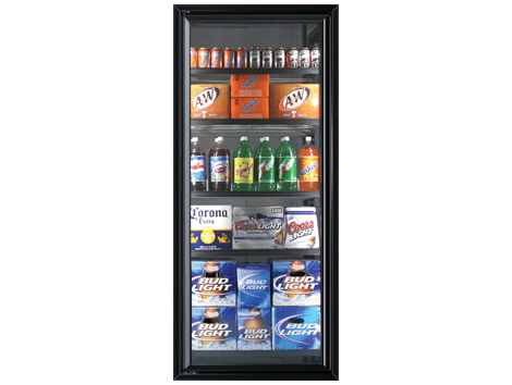 Advantage Series Door - Industrial and comercial refrigeración equipment