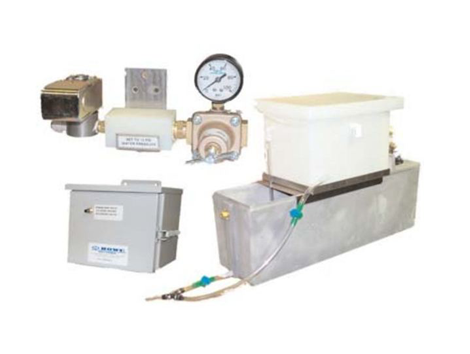 Water Filtration Systems - Industrial and comercial refrigeración equipment