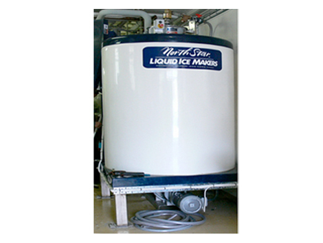 Liquid Ice Generators - Industrial and comercial refrigeración equipment
