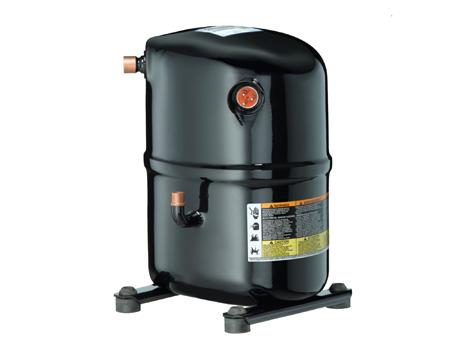 Hermetic Compressors - Industrial and comercial refrigeración equipment