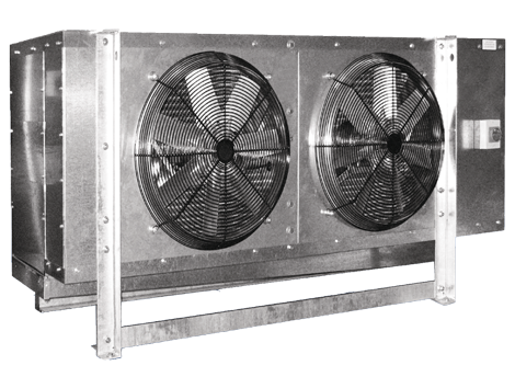 LPC  Industrial Evaporator Series - Industrial and comercial refrigeración equipment