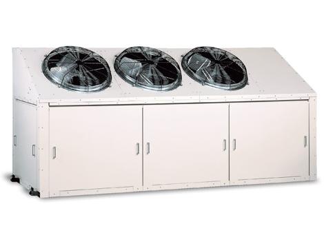 Proto-Aire - Equipos de Refrigeración Industrial