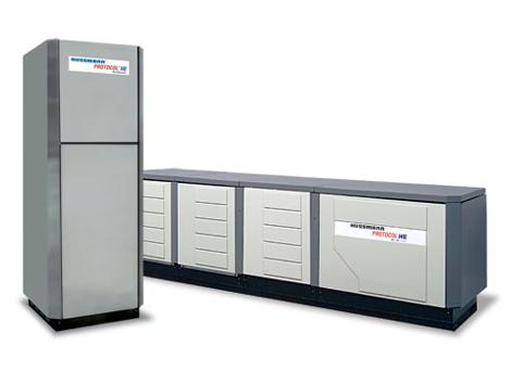 Protocol HE - Equipos de Refrigeración Industrial