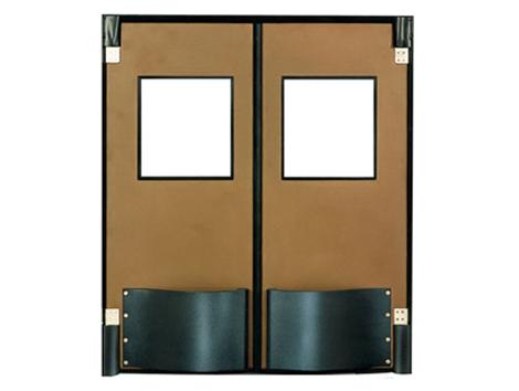 Durulite Door - Industrial and comercial refrigeración equipment