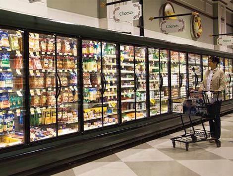 Ecovision Door - Industrial and comercial refrigeración equipment