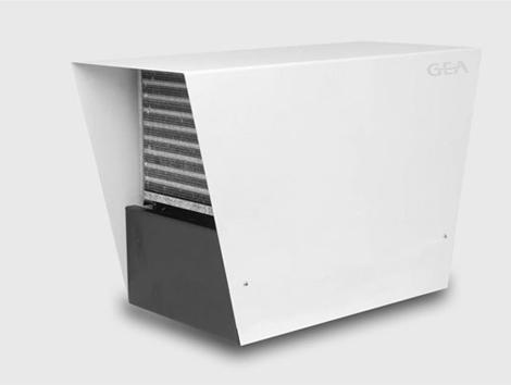 <p>Self Limiting Purger</p> - Industrial and comercial refrigeración equipment