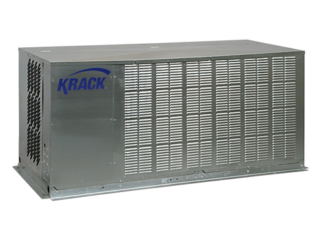 H Series Condensing Units (1 – 25 HP) - Industrial and comercial refrigeración equipment