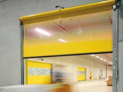 Speed Commander - Industrial and comercial refrigeración equipment