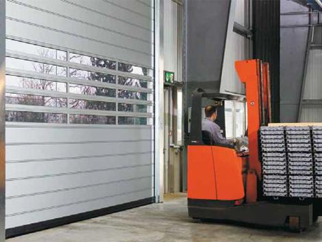 Speed Guardian - Industrial and comercial refrigeración equipment