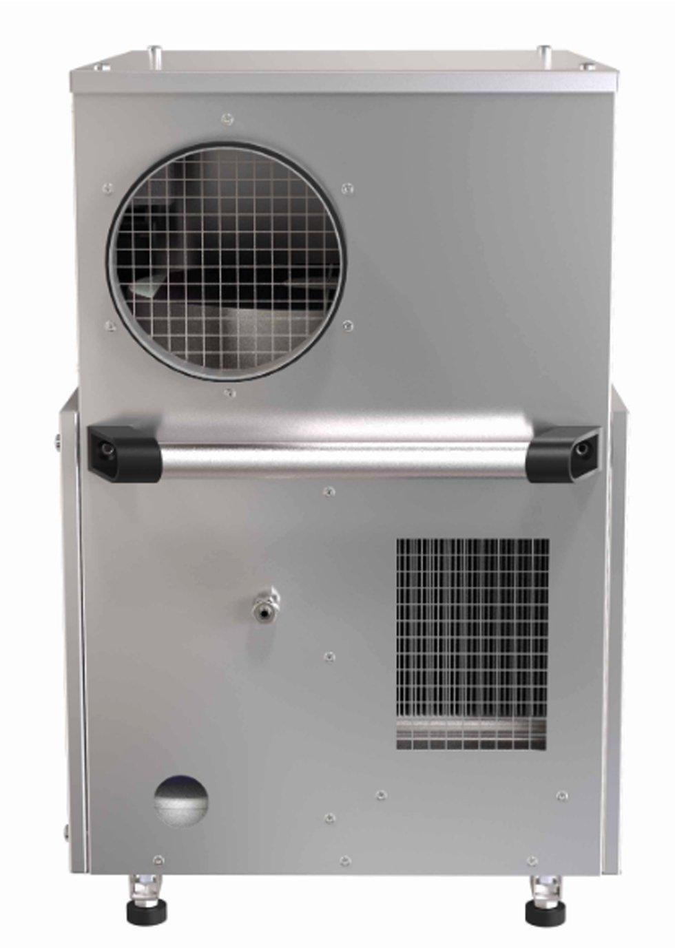 <p>AQUASORB AQ-30</p> - Industrial and comercial refrigeración equipment
