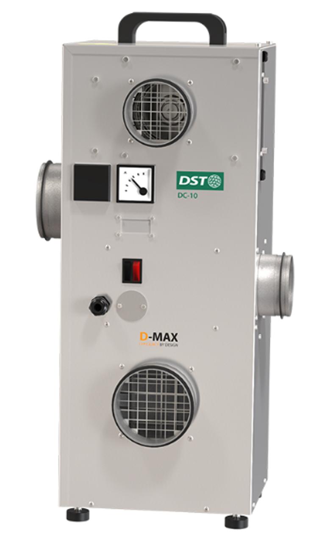 <p>CONSORB DC-10</p> - Industrial and comercial refrigeración equipment