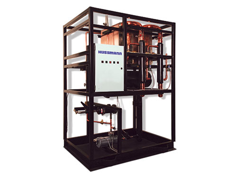 TerraChill - Industrial and comercial refrigeración equipment