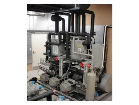 TerraChill DX2 - Industrial and comercial refrigeración equipment