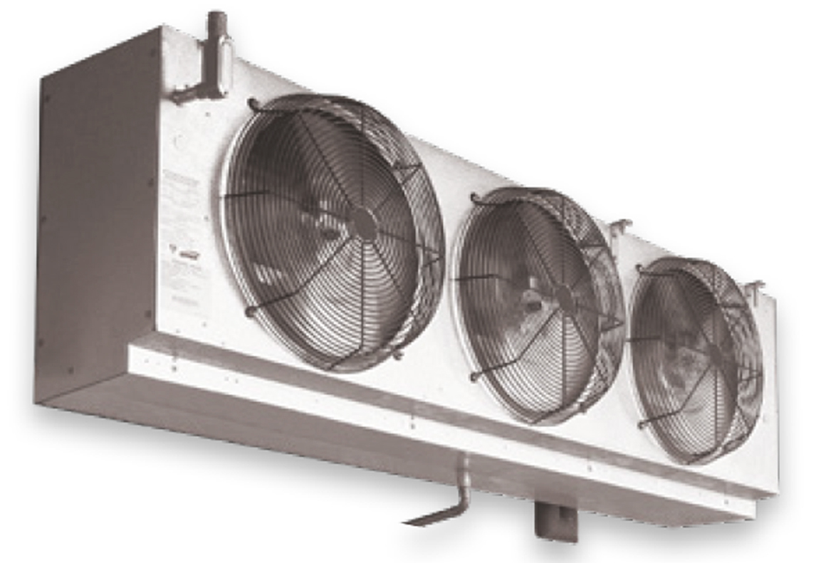 <p>Evaporators MK Quiet</p> - Industrial and comercial refrigeración equipment