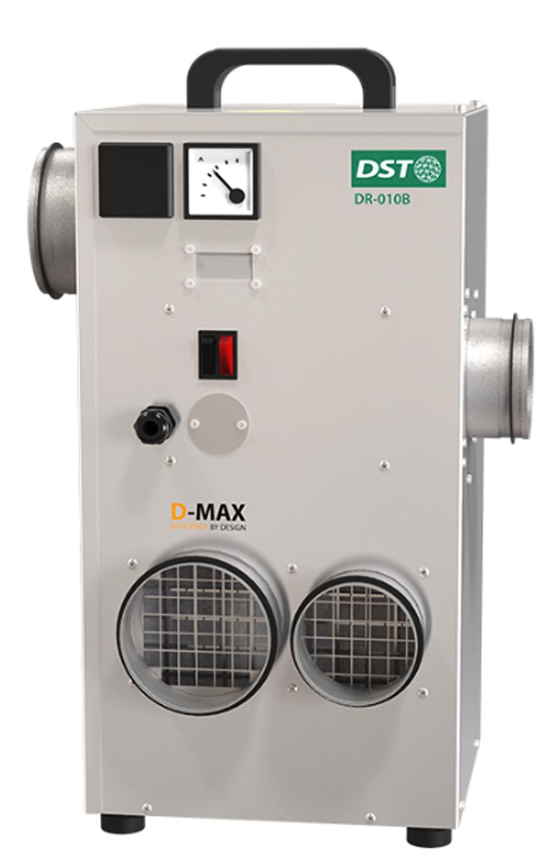 <p>RECUSORB DR-010B</p> - Industrial and comercial refrigeración equipment