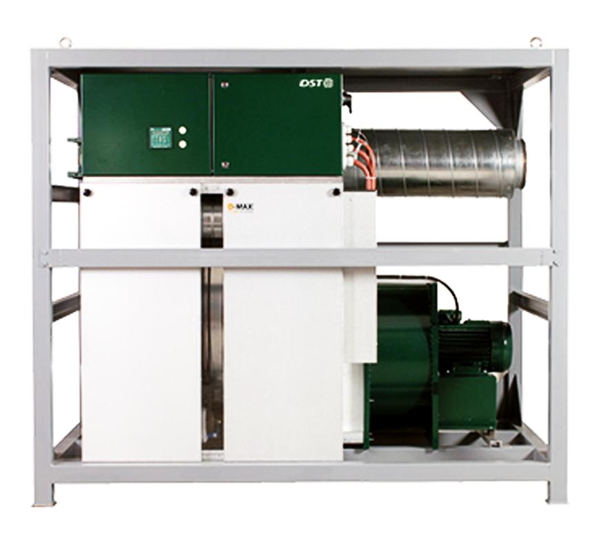 <p>RECUSORB RZ RENTAL</p> - Industrial and comercial refrigeración equipment