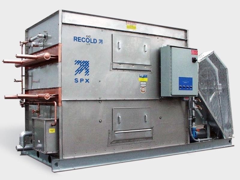 <p>Recold JW</p> - Industrial and comercial refrigeración equipment